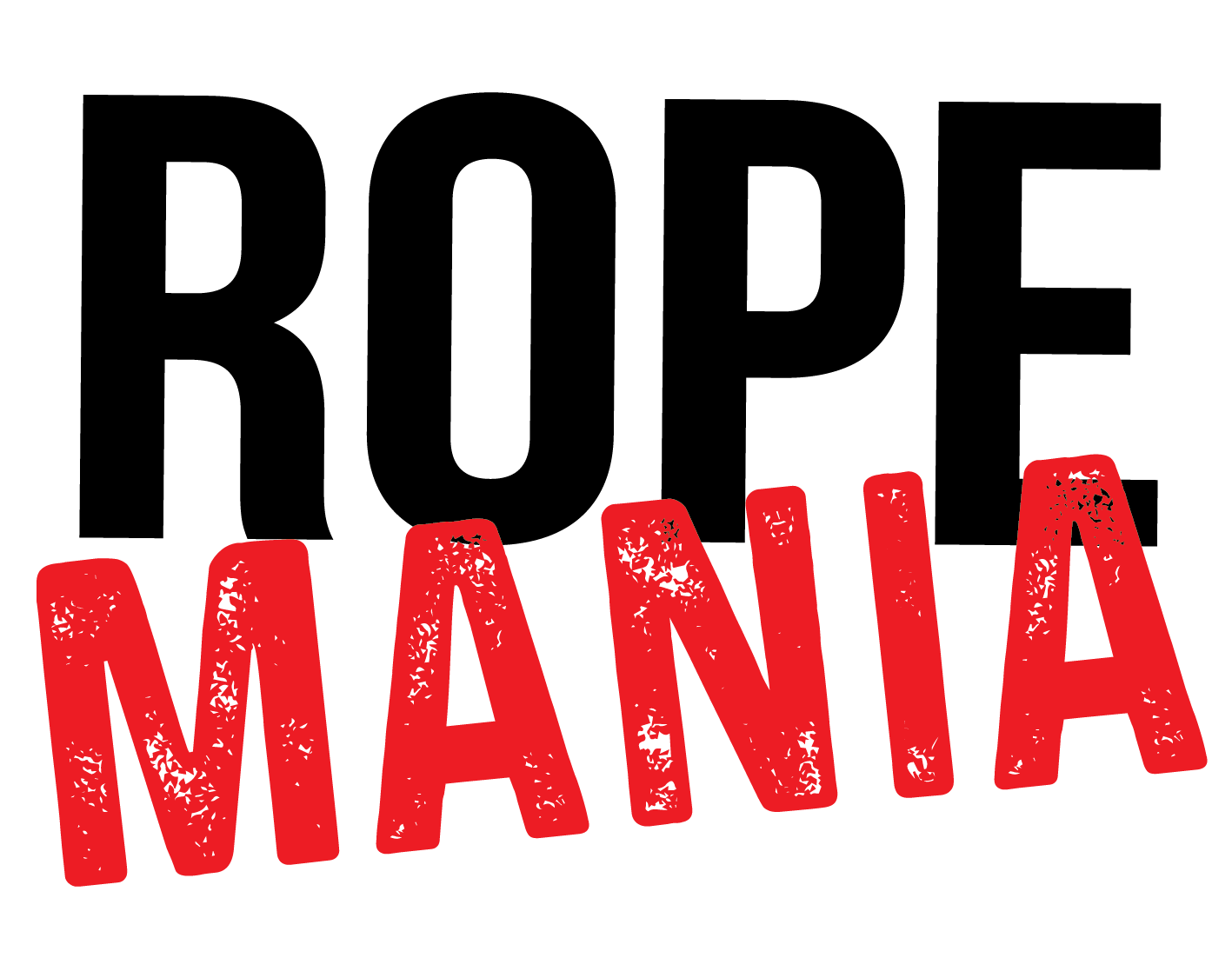 Ropemania